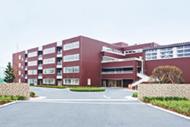 2015年の新校舎完成